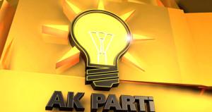 AK Parti Diyarbakır, Samsun ve Bolu il başkanları belli oldu