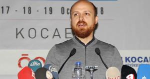 Bilal Erdoğandan alfabe eleştirisi