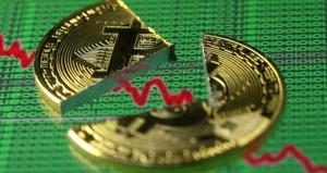 Bitcoin eriyor! İşte son rakamlar
