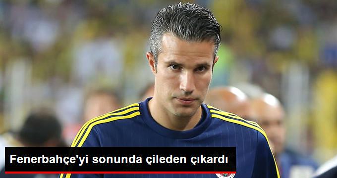 Fenerbahçe yi sonunda çileden çıkardı