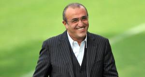 Galatasaray taraftararını heyecanlandıran Abdürrahim Albayrak hamlesi