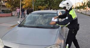 İstanbullular trafik ihlalinde rekor kırdı! Günde 4 bin ceza kesildi