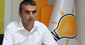İstifa eden AK Parti İl Başkanı, yeniden il başkanlığına atandı