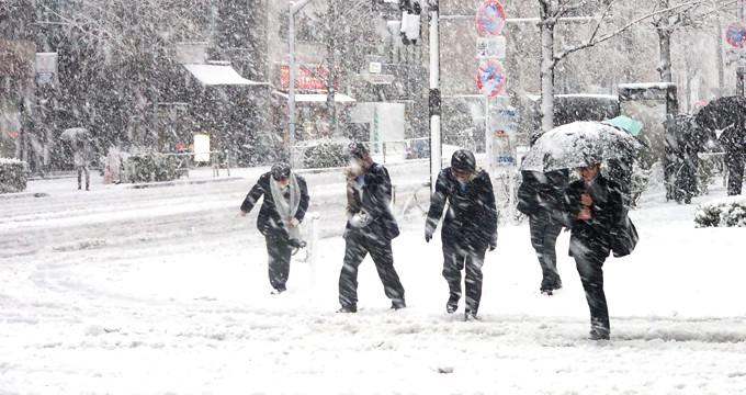 Meteorolojiden kara kış uyarısı! 16 il donacak