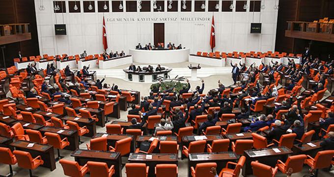 OHAL tezkeresi Meclis'te! Kabul edilirse 6. kez uzatılmış olacak