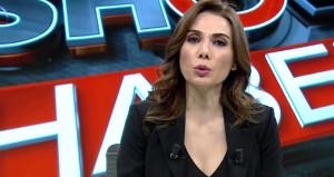 Show TVden istifa eden Jülide Ateş, ekranlara geri dönüyor