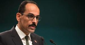 Suriyenin 'Yok ederiz' tehdidine Türkiyeden jet cevap