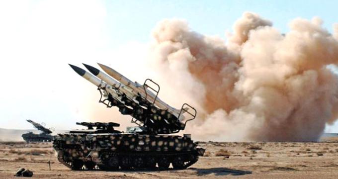Suriye'den küstah tehdit: Türk savaş uçakları saldırırsa yok ederiz