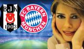 Türkiye'de ilk! Bayern Münih maçını kadın spiker anlatacak