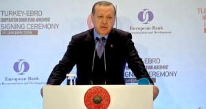 Erdoğan 'not'çulara sert çıktı:  Patinaj yapıyorlar
