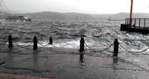 NASAdan Türkiye uyarısı: Daha az kar, daha çok yağmur geliyor