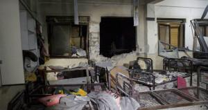 Sınırda sıcak saatler! PYD, iki hastaneyi vurdu: 4'ü ağır 12 yaralı