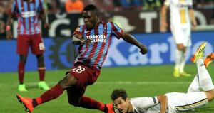 Trabzonspordan gönderilen futbolcu dünya devine transfer oluyor