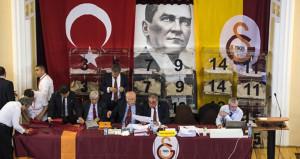 Yarın Galatasaray için tarihi gün