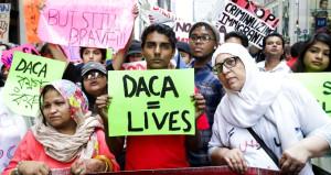 ABDde hükümet kapattıran program DACA nedir