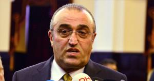 Abdurrahim Albayraktan Dursun Özbeke çok sert 'tüyme' yanıtı