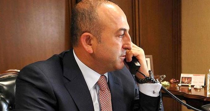 Afrin diplomasisi! Türkiye-ABD-Rusya arasında müthiş telefon trafiği