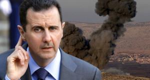 Afrin operasyonu başladı, Esad rejimi dünyaya çağrı yaptı: Durdurun!