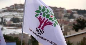 Afrin operasyonuna HDPden skandal tepki!
