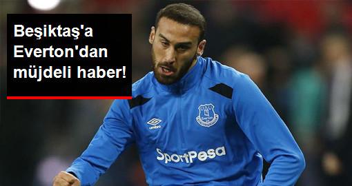 Everton, Cenk Tosun Transferinin 10 Milyon Euroluk İlk Ödemesini Yaptı