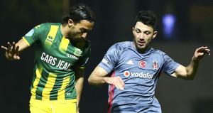 Beşiktaş, Alman ekibinden gelen dev Tolgay Arslan teklifini reddetti