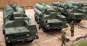 Çin, S-400leri Rusyaya geri iade etti!