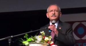 Kılıçdaroğlu 'Allah askerimize yardımcı olsun' dedi diye yuhaladılar