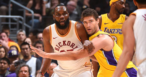 NBAde tarihin en kötü serbest atış rekoru kırıldı