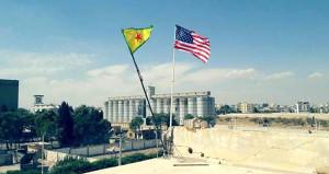 Terör örgütüne silah taşıyan ABDden Afrin operasyonuna şaşırtan yorum