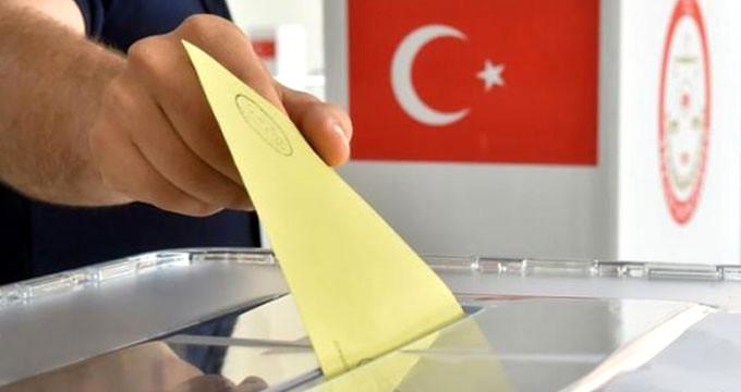 YSK seçime girecek 9 partiyi duyurdu! İyi Parti listede yok