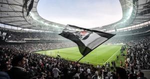Beşiktaştan büyük başarı! Dünya devlerini geride bırakıp üçüncü oldu