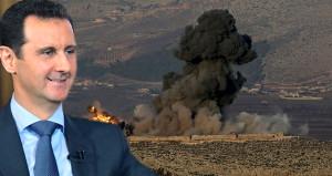 Esaddan Afrin yorumu geldi, küstahlıkta sınır tanımadı
