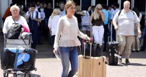 Tur operatörleri, Rus turistler için 7 milyon koltuk hazırladı