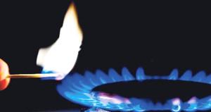 7 ilçeye daha doğal gaz geliyor