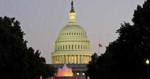 ABDde hükümet kepenk indirdi, yüz binlerce kişi işe gitmedi