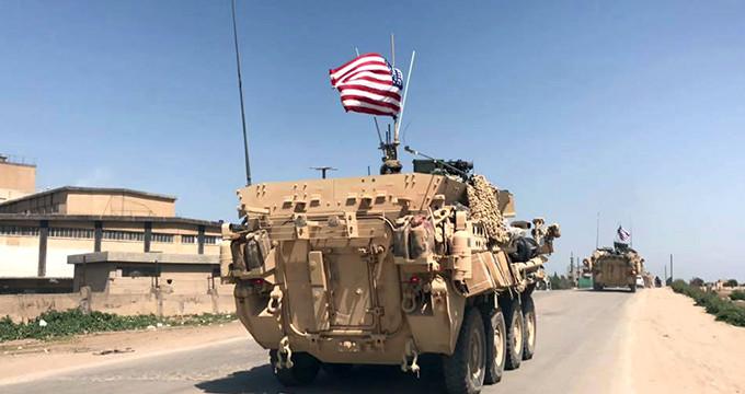 ABD'nin Suriye'de birlikte çalışalım teklifine Türkiye'den şartlı evet