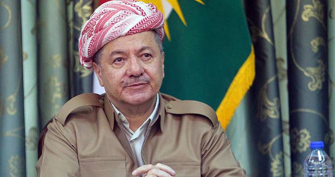 Barzani, Afrin operasyonuyla ilgili suskunluğunu bozdu