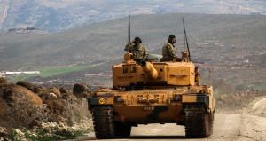 BMye Afrin çağrısı yapan Fransaya sert çıkan Rusya, ABDye patladı