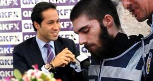 Cem Garipoğlunun kuzeni, sevgilisini dövmekten gözaltında!