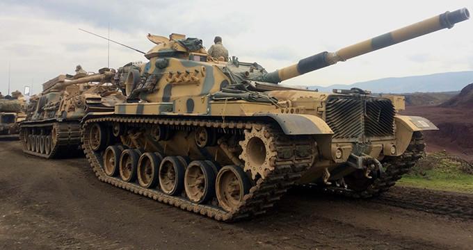 Cephede yalnız kalan YPG'den itiraf: Ruslar bize ihanet etti