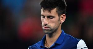 Djokovicten Avustralya Açıka erken veda