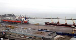 Hisseleri 15,5 liraya satılan Trabzon Limanının tüm payları satıldı