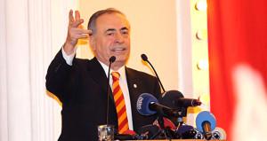 İşte Galatasarayın yeni başkanının ilk icraatı