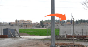 Mehmetçikin beton bariyer taktiği, teröristleri bozguna uğrattı!