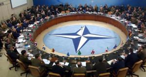 Operasyona destek veren NATO'dan Ankara'ya kritik ziyaret
