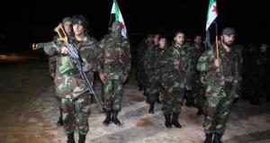 ÖSO birlikleri ele geçirdikleri kritik noktadan geri çekildi!