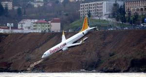 Pegasus, Trabzondaki kazada mağdur olanlara ücret ödedi