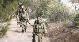 Erdoğanın resti sonrası ABDden yeni Afrin çıkışı