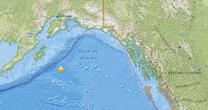 8,2lik deprem dünyayı titretti! Tsunami alarmı verildi