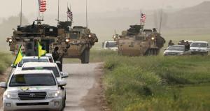 ABDden YPGye Afrin şoku: Hareket ederlerse desteği çekeriz!